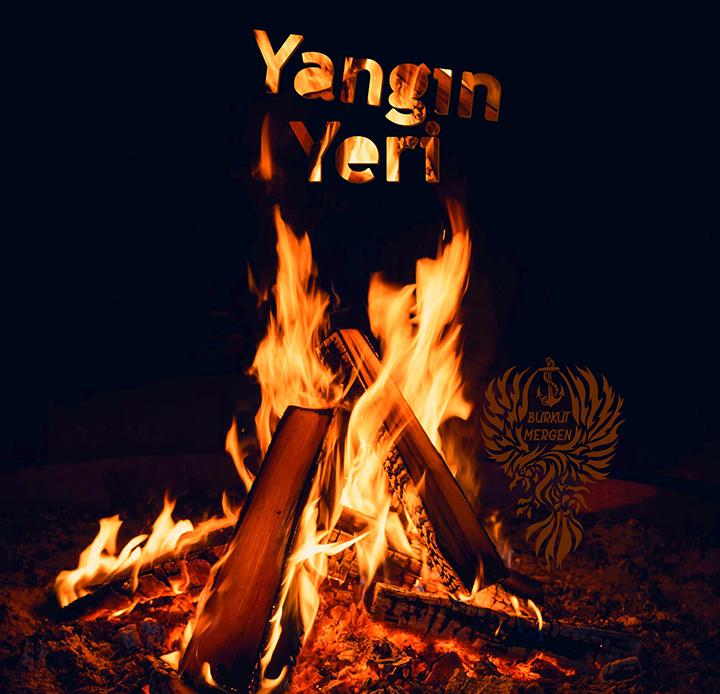 Yangın Yeri – Genç Yazı'ya siz de katılın